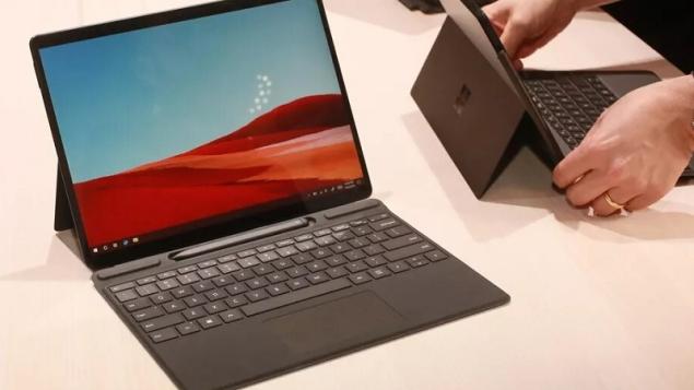 Sự kiện Surface của Microsoft có thể sẽ diễn ra vào cuối tháng 9