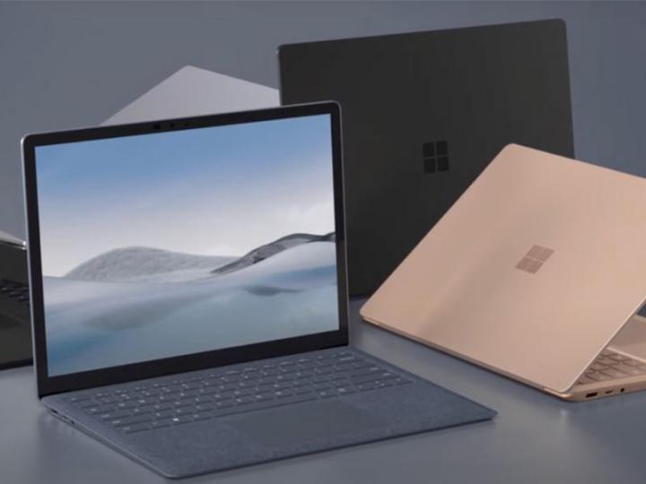 Cùng xem Surface Laptop 4 mạnh mẽ như thế nào?